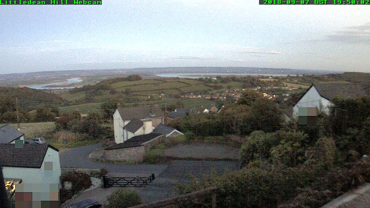 Live Gloucestershire Webcam