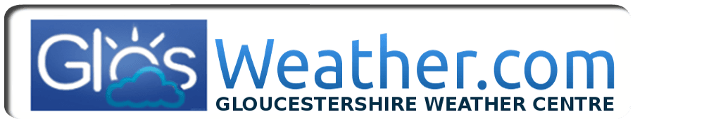 Gloucestershire Weather logo