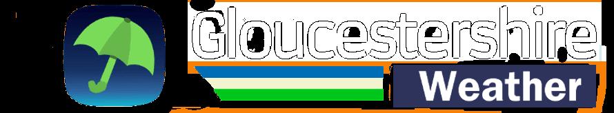 GlosWeather Header Logo