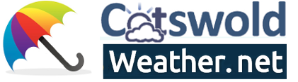 Cotswold Weather logo