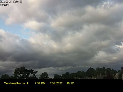 Live Weather Webcam