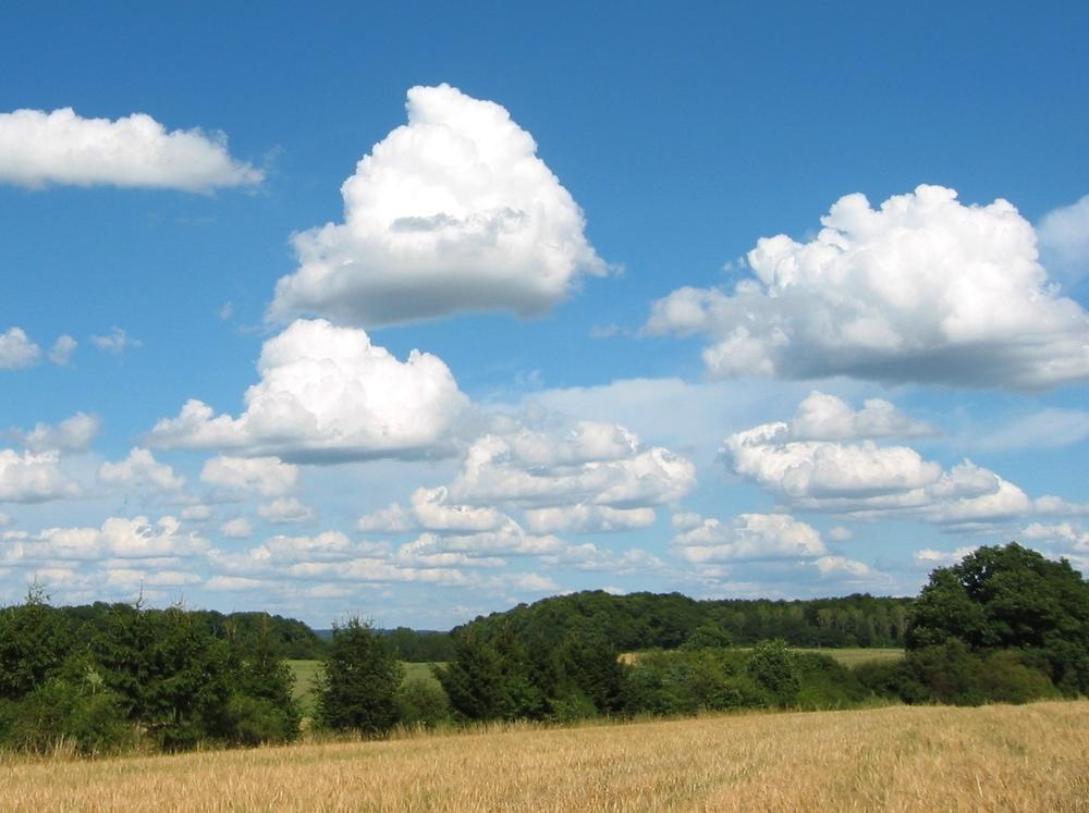 Best photos of Cumulonimbus Clouds |Cumulus Clouds Lightning